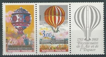 34 2262a 19 03 1983 rozier et arlandes 1