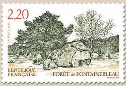 34 2586 1989 fontainebleau