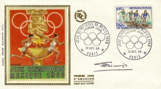 35 1573 12 09 1968 jeux olympique mexico 1