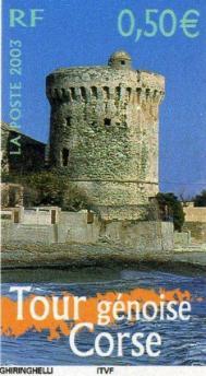 3598 20 09 2003 tour genoise corse