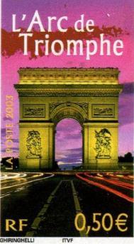 3599 20 09 2003 arc de triomphe