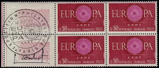36 1267 17 09 1960 europa 1