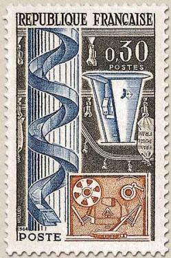36 1417 09 05 1964 philatec 1