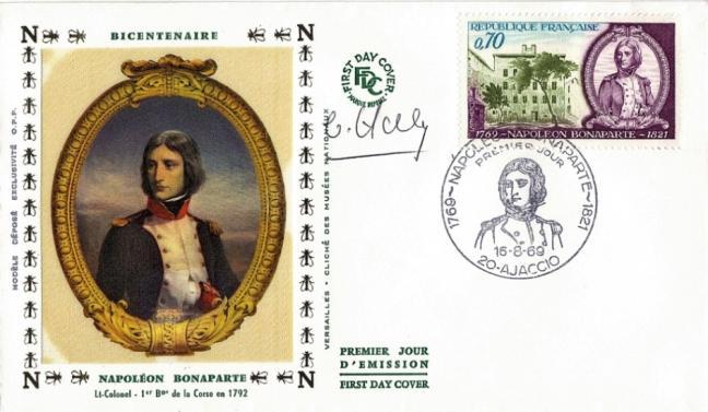 36 1610 16 08 1969 napoleon bonaparte