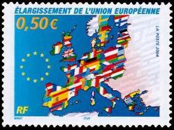 36 3666 01 05 2004 elargissement union europeenne