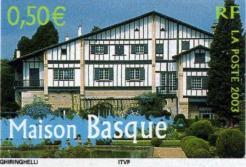 3603 20 09 2003 maison basque