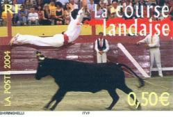 3653 26 03 2004 la course landaise 3