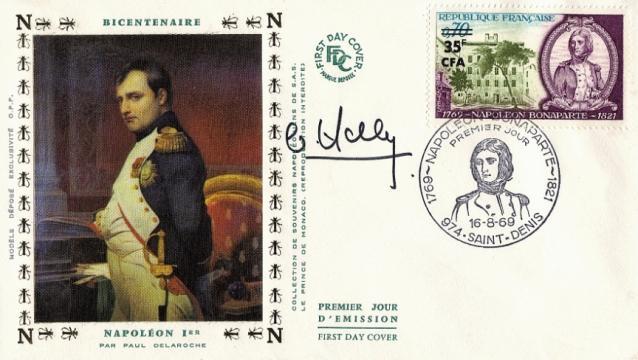 37 1610 16 08 1969 napoleon bonaparte