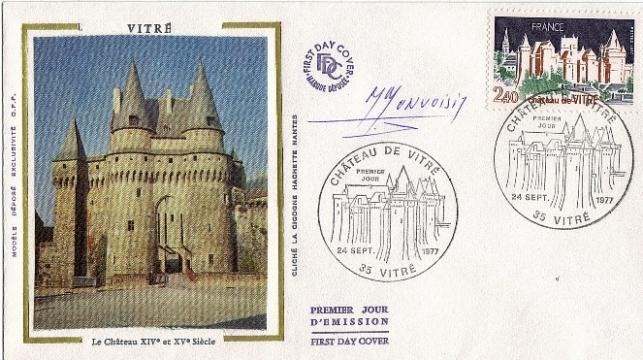 37 1949 24 09 1977 chateau de vitre 1