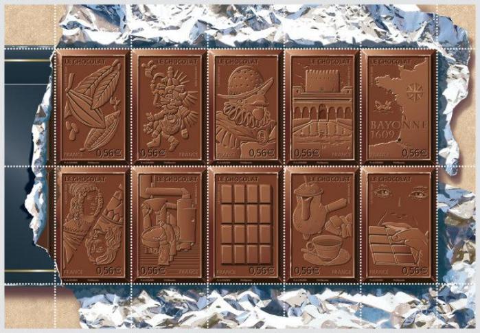 37 bf4357 23 05 2009 le chocolat 400eme anniversaire