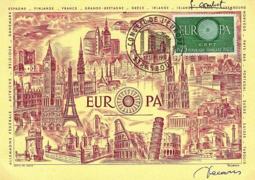 38 1266 17 09 1960 europa 2