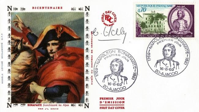 38 1610 16 08 1969 napoleon bonaparte