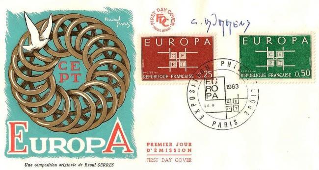 39 1396 11 10 1963 europa 1