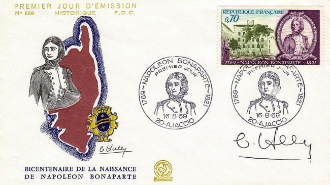 39 1610 16 08 1969 napoleon bonaparte