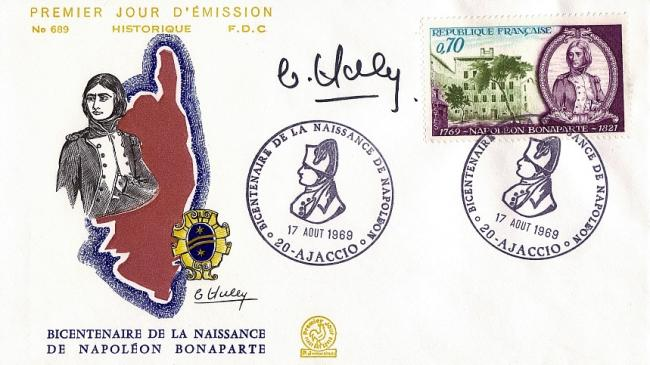 40 1610 16 08 1969 napoleon bonaparte