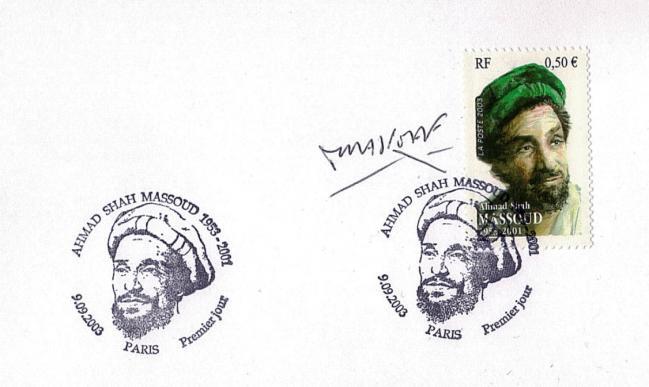 40a 3594 09 09 2003 ahmad shah massoud