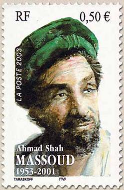 40b 3594 09 09 2003 ahmad shah massoud