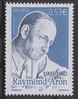 41 3837 07 10 2005 raymond aron