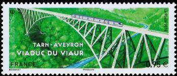 42 06 07 2018 viaduc du viaur tarn aveyron