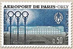 42 1283 25 02 1961 aeroport paris orly