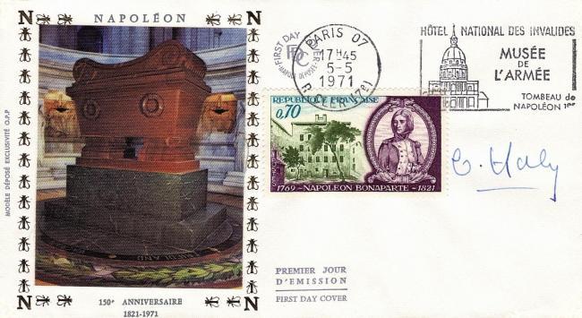 42 1610 16 08 1969 napoleon bonaparte