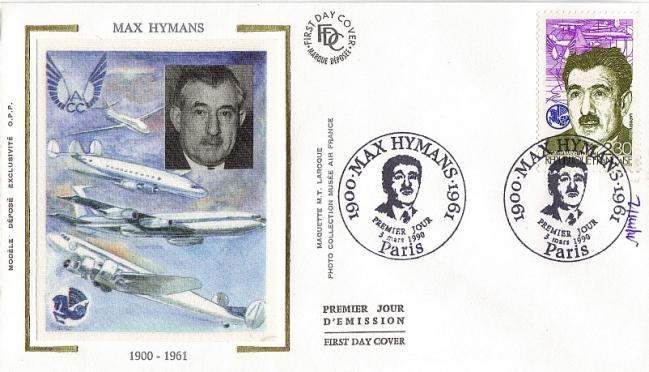 42 2638 03 03 1990 max hymans