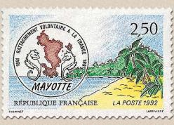 42 2735 20 12 1991 mayotte