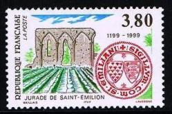 42 3251 29 05 1999 saint emilion
