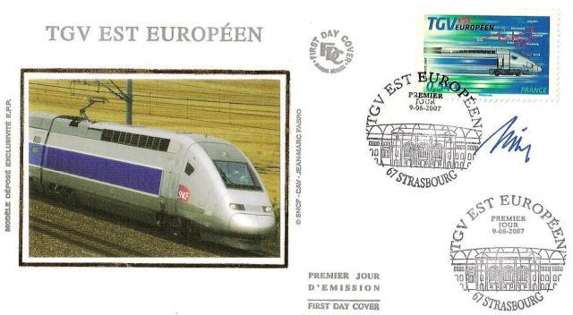 42 4061 09 06 2007 tgv est europeen