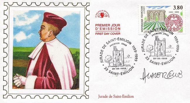 43 3251 29 05 1999 saint emilion