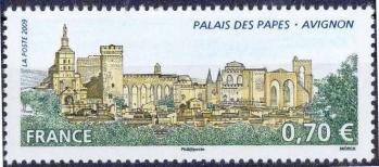 43 4348 07 03 2009 palais des papes