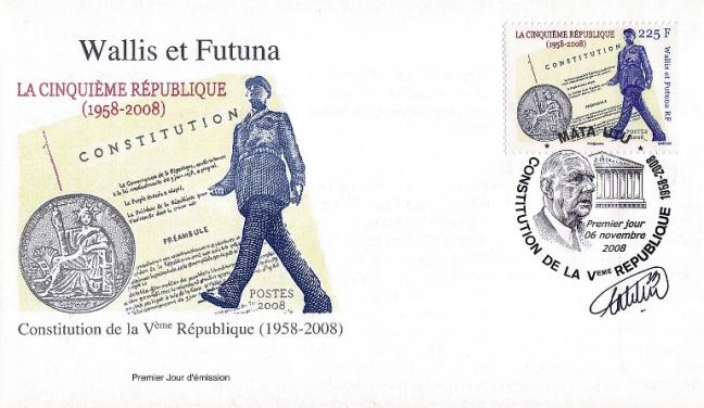 43 708 06 11 2008 5eme republique
