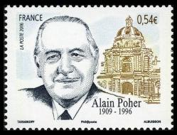 43a 3994 02 12 2006 alain poher