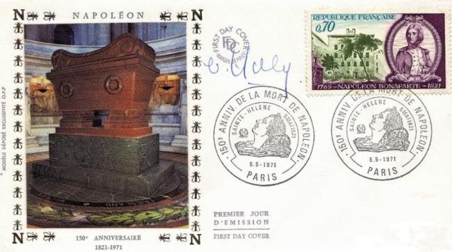 44 1610 16 08 1969 napoleon bonaparte