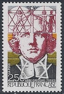 45 2668 13 10 1990 abbe gregoire 1