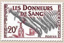46 1220 17 10 1959 donneurs de sang