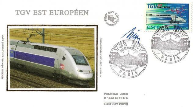 46 4061 09 06 2007 tgv est europeen