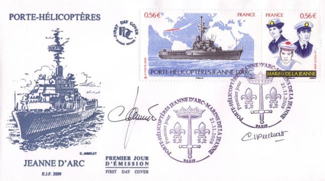 46 4423 21 11 2009 jeanne d arc marins