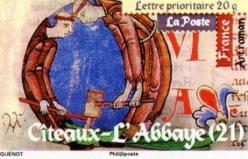 460 citeaux abbaye