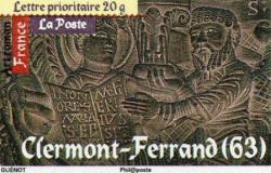 462 clermont ferrand
