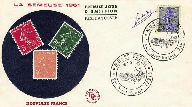 47 1234a 23 02 1961 semeuse