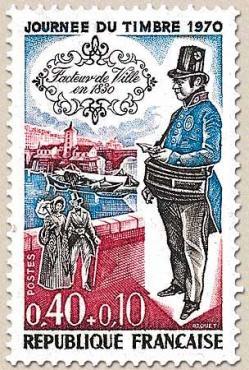 47 1632 14 03 1970 journee du timbre