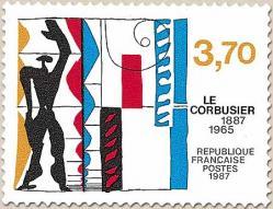 47 2470 11 04 1987 le corbusier