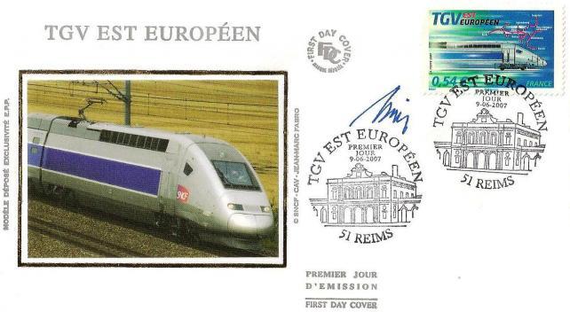 47 4061 09 06 2007 tgv est europeen