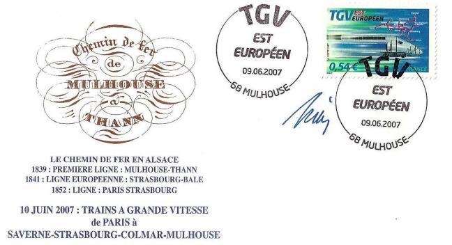 48 4061 09 06 2007 tgv est europeen
