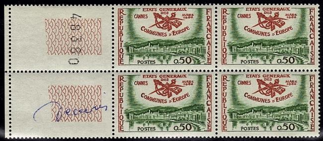 49 1244 05 03 1960 etats generaux communes de france