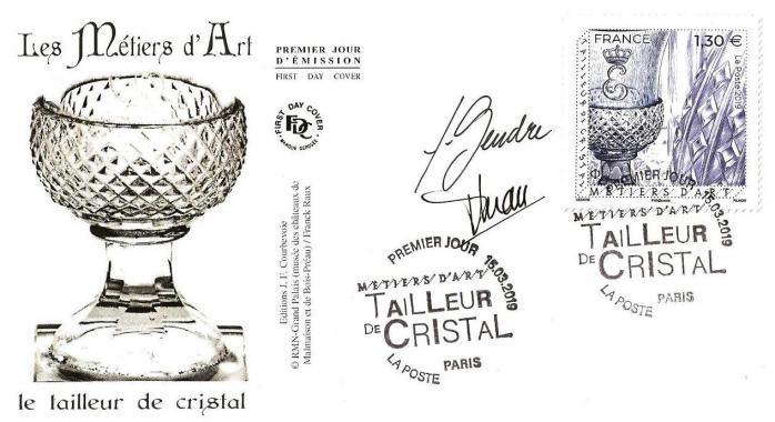 49 15 03 2019 tailleur de cristal