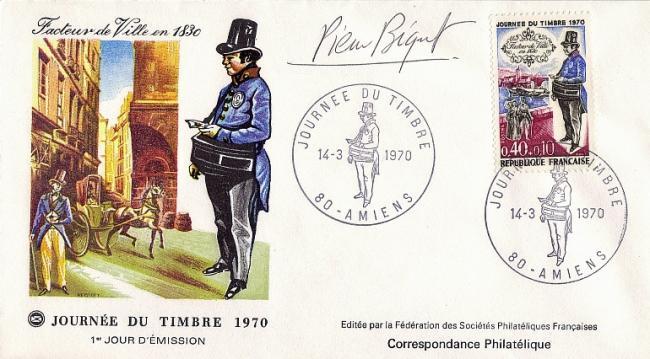 49 1632 14 03 1970 journee du timbre