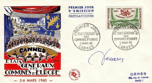 50 1244 05 03 1960 etats generaux communes de france