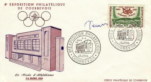 51 1244 05 03 1960 etats generaux communes de france